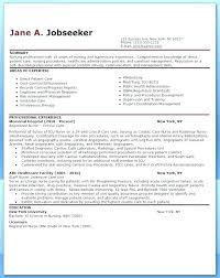 Resume For New Graduate Simple Resume Template For Nurses Nurse Practitioner Objective Examples New