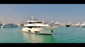 Beautiful The 3 Bedroom Luxury Yacht Dubai
