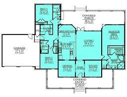 4 bedroom house floor plans with wrap around porch elegant house with wrap around porch floor