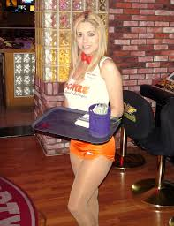 hooters hotel cocktail waitress las vegas nv this young l flickr hooters hotel cocktail waitress las vegas nv by twoleaf