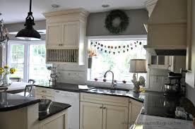 nice country light fixtures kitchen 2 gallery. Serendipity Refined Blog: French Farm House Kitchen Progress: Paint And Light Fixtures Nice Country 2 Gallery