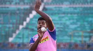 IPL 2020: Rajasthan Royals pacer Varun Aaron Says India Comeback 'Still The  Biggest Motivation'