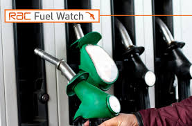 Trip Planner Gas Cost Latest Petrol And Diesel Prices Rac Fuel Watch Rac Drive
