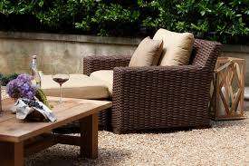 Protect Your Outdoor Furniture From Summer Elements