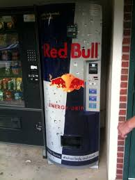 How To Get A Red Bull Vending Machine Impressive Bracelets For Women Red Bull Vending Machine