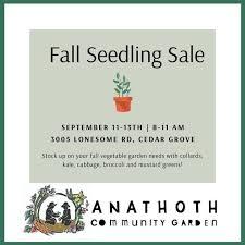 Leadership - Anathoth Community Garden