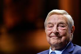 Soros: Why the Financier Is Nationalists' Enemy No. 1