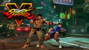street fighter 5 currently no close proximity normal attacks
