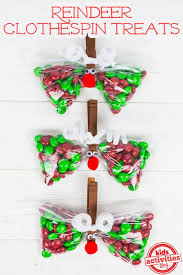 office christmas party favors. Christmas Party Favor Reindeer Treat Bags Office Favors O