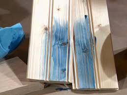 Wood Stain Painting Techniques The Basics Of Staining Wood Diy