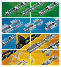 Tsubaki Large Pitch Roller Conveyor Chain Catalogue