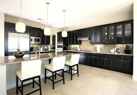 custom black kitchen cabinets. Dark Cabinets Kitchen Paint Colors With Traditional Beech Custom Pictures Black D