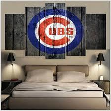 cubs room decor leadersrooms