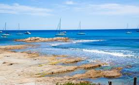 best nudist beaches in the south of france