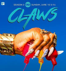 Claws Temporada 2 audio español