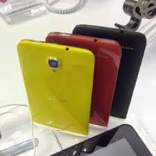 Alcatel One Touch Scribe HD camera ...