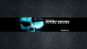 Youtube Channel Banners Ghost Recon Youtube Channel Art Banner