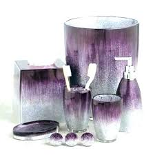 purple bathroom purple bathroom set piece bathroom set purple bathroom accessory sets a soap dishes for purple bathroom