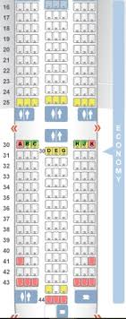 Klm Plane Seating Chart The Definitive Guide To Klms Direct Routes From The U S
