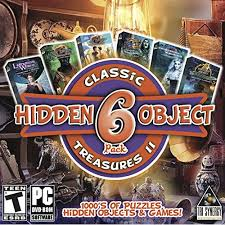 The actual puzzles are perhaps a bit pedestrian, but the game frequently. 4 Best Hidden Object Games Online With Great Graphics