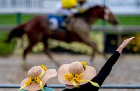 Aging Pimlico Losing Grandstand Seating For 2019 Preakness