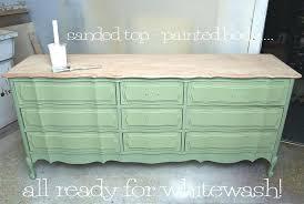 whitewash wood furniture. Unique Whitewash White Wash Wood Furniture Dresser Ready For Whitewash How To  Yourself Inside Whitewash Wood Furniture H