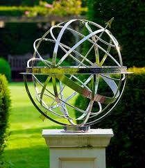 armillary sphere david harber