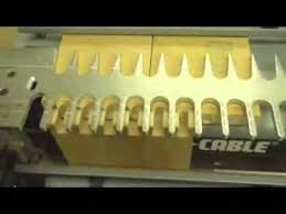 dovetail jig lowes. porter cable dovetail jig to make dovetails with a router lowes