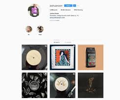 Instagram Design 50 Amazingly Talented Graphic Designers To Follow On