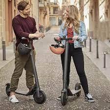 Xe Scooter điện - XE ĐIỆN CÂN BẰNG THÔNG MINH - Xe điện gấp gọn- BẢN MỚI Có  Bluetooth, đèn led, tay xách thuận tiện, kết nối app điện thoại