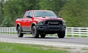 2017 Dodge Ram Rebel Price, Specs - 2018-2019 Best Pickup Trucks ...