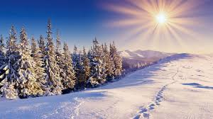 Winter PC Wallpapers - Top Free Winter ...