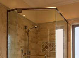 custom glass shower enclosures in pennsylvania
