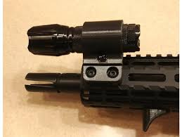Airsoft: Atrachments collection - Thingiverse