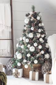How To Decorate A Designer Christmas Tree Unique Outstanding Designer Christmas Tree Decorations Decorating Ideas