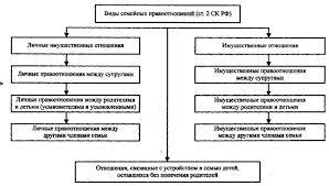 предмет метод и система семейного права реферат Портал правовой   предмет метод и система семейного права реферат фото 3