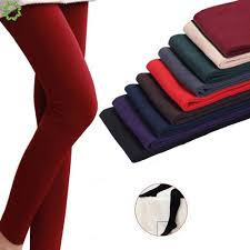 Clothes, Shoes & Accessories Tights Lady <b>Women Winter Warm</b> ...