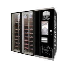 Clothing Vending Machine Impressive Clothing Vending Machine Quebec New Brunswick Canada Toujours