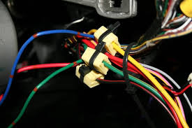how to install a turbo timer write up page 5 my volt meter showed the red and black red stripe the wire i use here to be constant 12v yellow showed 12v when key was moved to acc position