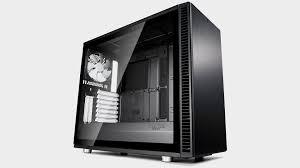 Fractal Design Define S Hard Drive Fractal Design Define S2 Case Review Pc Gamer