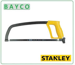 "hack saw 12"" sta115122 300mm hacksaw <b>stanley enclosed grip 1</b> ..."