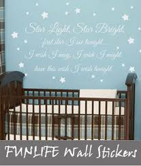 star wall decals quotes for nursery light bright first tonight blue wallpaper wooden brown unbelievable wall  on wall decal quotes for nursery with grown wall decals quotes for nursery sample themes sarahy love it so