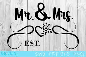 Explore, search and find the best fitting icons or vectors for your projects using wide variety vector library. Mr And Mrs Svg Mr Mrs Svg Wedding Svg Wedding Date Svg 748188 Svgs Design Bundles