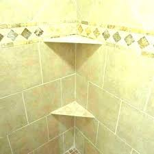 tile shower corner shelf tile corner shelf tile corner shelf shower home depot ceramic tile corner