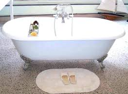 cast iron bathtub refinish cast iron bathtub refinish resurface cast iron bathtub services refinish yourself cast