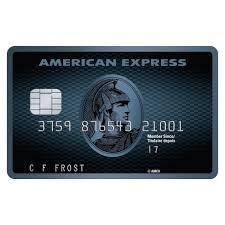 american express canada cobalt card american express canada