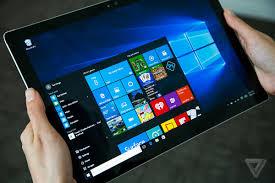 Windows Flatform Windows 10s Next Major Update Will Include Windows Ml A