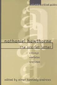 nathaniel hawthorne the scarlet letter essays articles reviews 32094