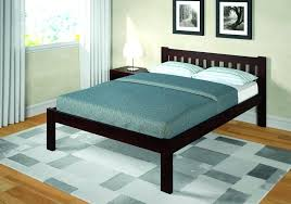 mission bed frame solid wood full mission bed full craftsman style bed frame plans