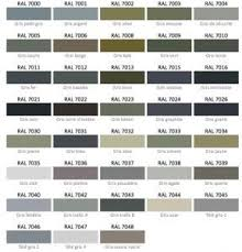 Ral Colour Chart 2016 Pin By Emmanuele Mk On Architettura Grey Colour Chart Ral